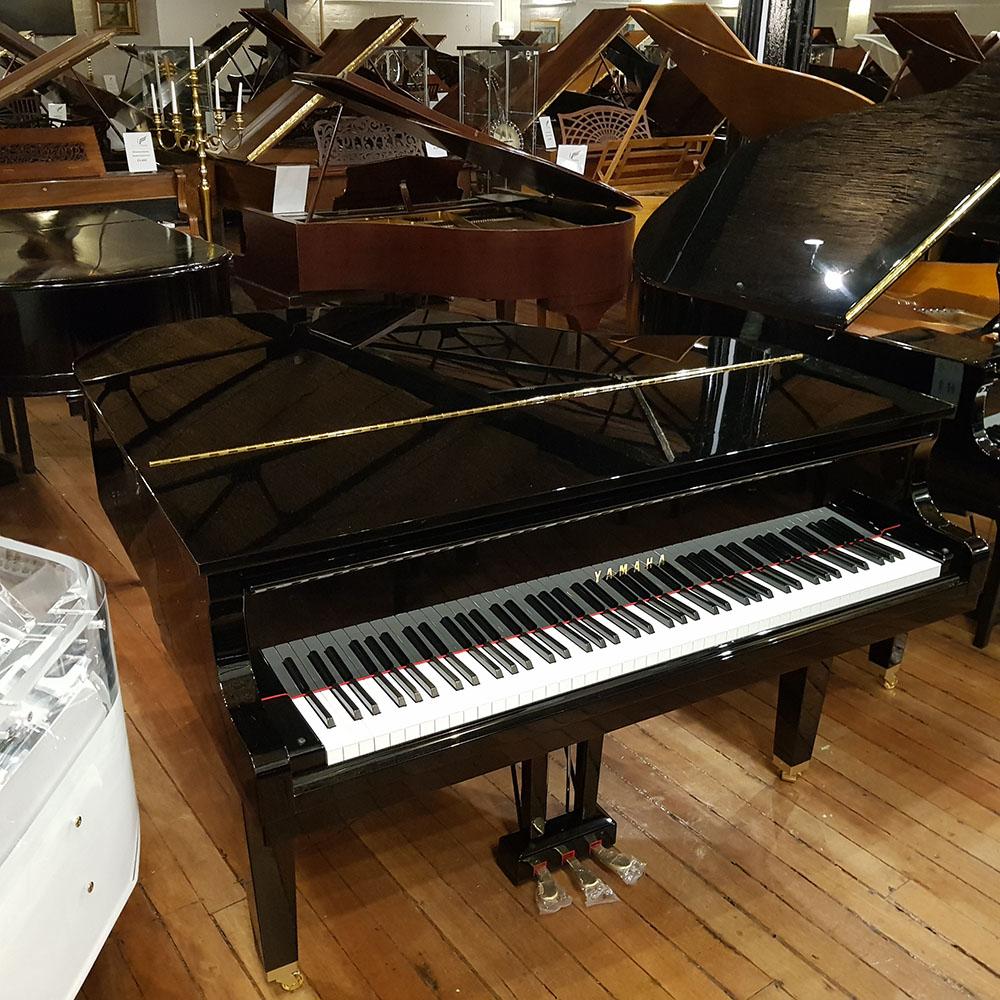 New Yamaha Gb1 Baby Grand Piano Sherwood Phoenix