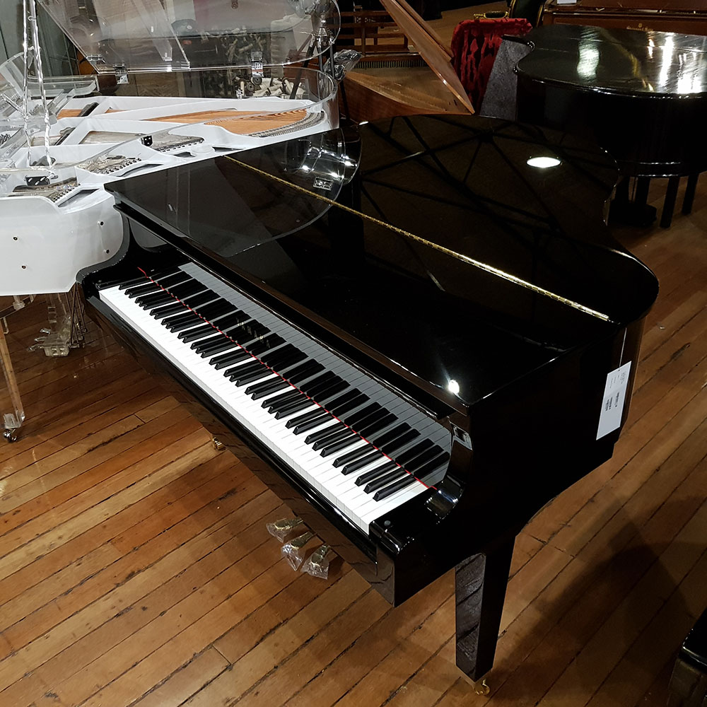 New Yamaha GB1 Baby Grand Piano - Sherwood Phoenix