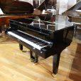 Yamaha C6 Boudoir Grand Piano Black Polyester At Sherwood Phoenix Pianos 5