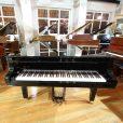 Yamaha C6 Boudoir Grand Piano Black Polyester At Sherwood Phoenix Pianos 6