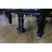 Bechstein Model B Black Boudoir Grand Piano 6