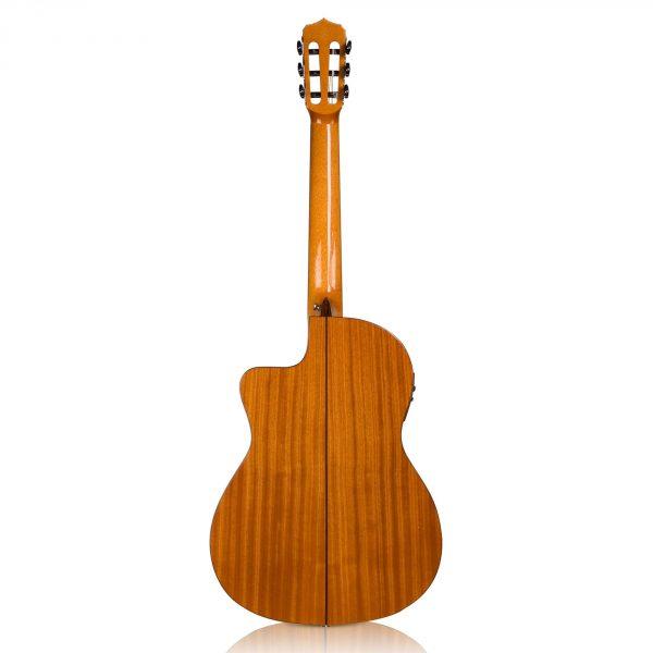 Cordoba Fusion 12 Natural Classical Electro Acoustic 6 String Cutaway Guitar