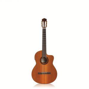 Cordoba Iberia C5-CE Classical Electro Acoustic 6 String Cutaway Guitar