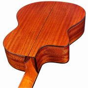 Cordoba Iberia C5-CE Classical Electro Acoustic 6 String Cutaway Guitar 4