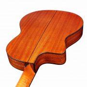 Cordoba Iberia C5-CET Classical Electro Acoustic 6 String Guitar 4