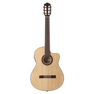 Cordoba Iberia GK Studio Classical Electro Acoustic 6 String Cutaway Guitar
