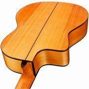 Cordoba Iberia GK Studio Classical Electro Acoustic 6 String Cutaway Guitar 4
