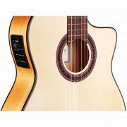 Cordoba Iberia GK Studio Classical Electro Acoustic 6 String Cutaway Guitar 6