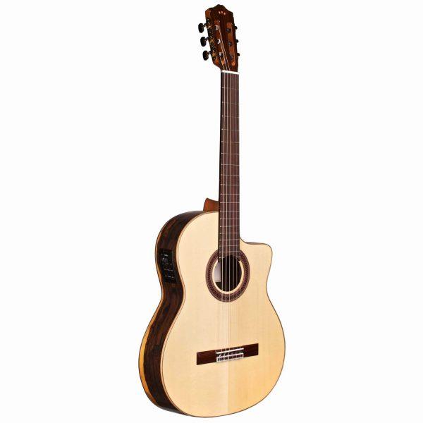 Cordoba Iberia GK Studio Limited Classical Electro Acoustic 6 String Cutaway Guitar