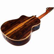 Cordoba Iberia GK Studio Limited Classical Electro Acoustic 6 String Cutaway Guitar 4
