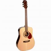 Freshman 400 Series FA400D Acoustic 6 String Dreadnought Guitar