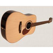 Freshman 400 Series FA400D Acoustic 6 String Dreadnought Guitar 2