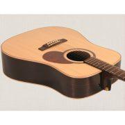 Freshman 400 Series FA400D Acoustic 6 String Dreadnought Guitar 3