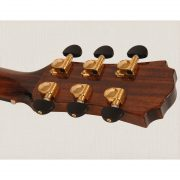 Freshman 400 Series FA400D Acoustic 6 String Dreadnought Guitar 7