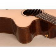 Freshman 600 Series FA600GAC Electro Acoustic 6 String Grand Auditorium Body Cutaway Guitar 3