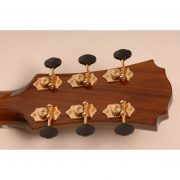 Freshman 600 Series FA600GAC Electro Acoustic 6 String Grand Auditorium Body Cutaway Guitar 7