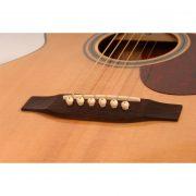 Freshman Renegade RENFN Acoustic 6 String Folk Body Guitar 5