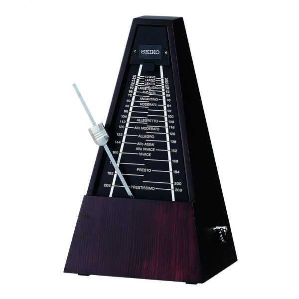 Seiko - WPM1000 - Pyramid Metronome
