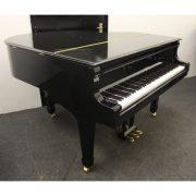 Weber W150 Baby Grand Piano 2