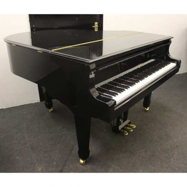 Weber W150 Baby Grand Piano