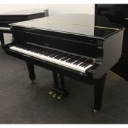 Weber W150 Baby Grand Piano 3