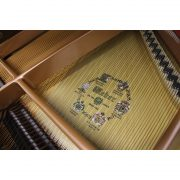 Weber W150 Baby Grand Piano 5