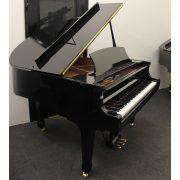 Weber W150 Baby Grand Piano 4
