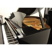 Weber W150 Baby Grand Piano 7