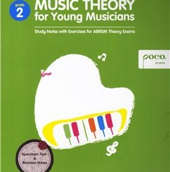 Ying Ying Ng: Music Theory For Young Musicians - Grade 2 (Second Edition)