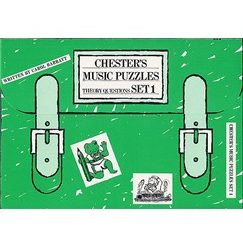 Chester s Music Puzzles - Set 1