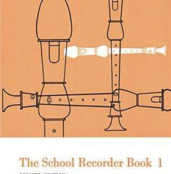 The School Recorder Book 1