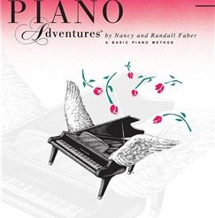 Piano Adventures : Performance Book - Level 1
