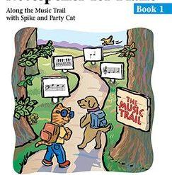 Hal Leonard Student Piano Library: Notespeller For Piano Book 1