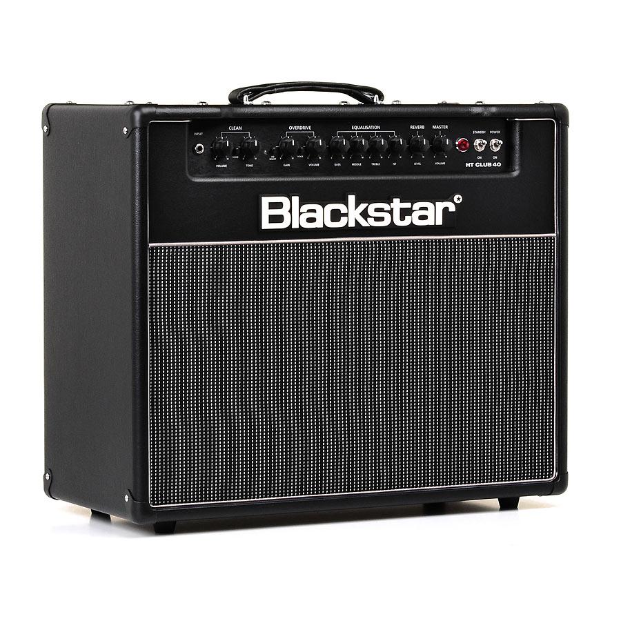 blackstar ht club 40 guitar amp sherwood phoenix. Black Bedroom Furniture Sets. Home Design Ideas