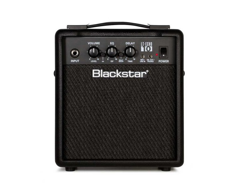 Blackstar LT-Echo 10 Practice Guitar Amp