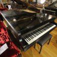 Bechstein Model 5 Black Grand Piano by Sherwood Phoenix Pianos 1
