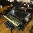 Bechstein Model 5 Boudoir Grand Piano by Sherwood Phoenix Pianos 4