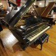 Bechstein Model 5 Boudoir Grand Piano by Sherwood Phoenix Pianos 7
