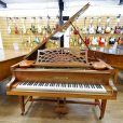 Bechstein Model B Mahogany Bourdoir Grand Piano By Sherwood Phoenix Pianos 2