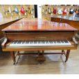 Bechstein Model B Mahogany Bourdoir Grand Piano By Sherwood Phoenix Pianos 5