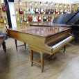 Bechstein Model B Mahogany Bourdoir Grand Piano By Sherwood Phoenix Pianos 6