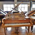 Bechstein Model B Rosewood Boudoir Grand Piano By Sherwood Phoenix Pianos 2