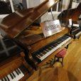 Broadwood Barless Rosewood Grand Piano by Sherwood Phoenix Pianos 3