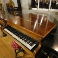 Broadwood Barless Rosewood Grand Piano by Sherwood Phoenix Pianos 6
