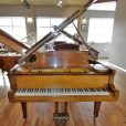 Steinway Model A Boudoir Grand Piano By Sherwood Phoenix Pianos 2