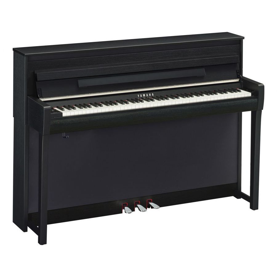 Yamaha CLP-685 Digital Piano in various finishes
