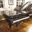 Bosendorfer 225 Boudoir Grand Piano Black By Sherwood Phoenix Pianos 10