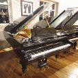 Bosendorfer 225 Boudoir Grand Piano Black By Sherwood Phoenix Pianos 3