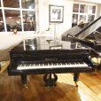 Bosendorfer 225 Boudoir Grand Piano Black By Sherwood Phoenix Pianos 9