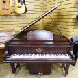 Steinway Model O Baby Grand Piano Mahogany By Sherwood Phoenix Pianos 2